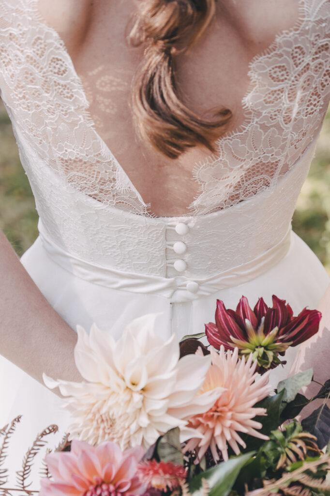 Clothing Detail Shot